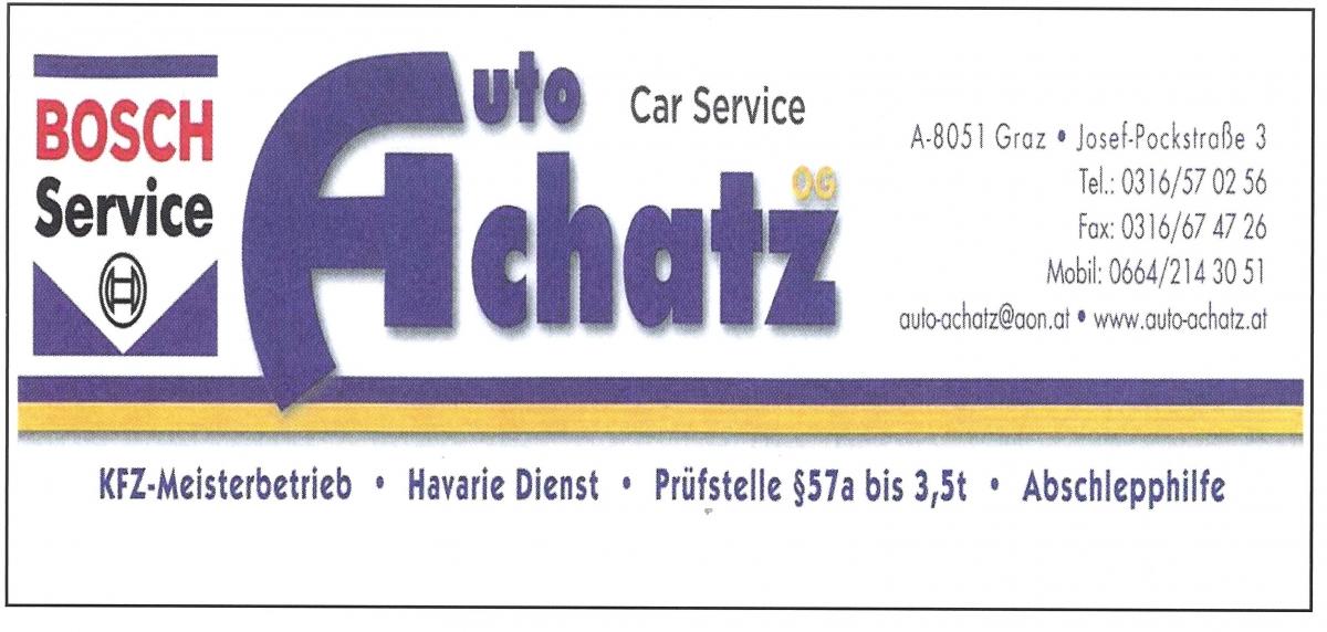 Achatz